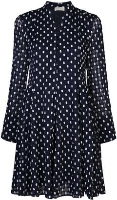Stine Goya Elisabeth short dress
