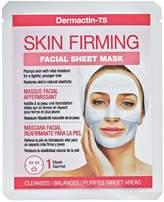 Dermactin-TS Skin Firming Facial Sheet Mask