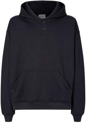 Fear Of God Cotton Hoodie
