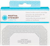 Martha Stewart Frame Border Punch Cartridge - Royal Heart - In Box