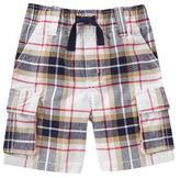 Gymboree Pull-On Cargo Shorts