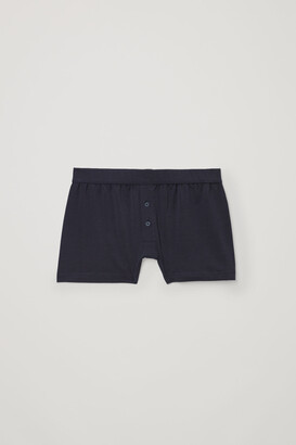 Cos Cotton-Jersey Boxer Briefs