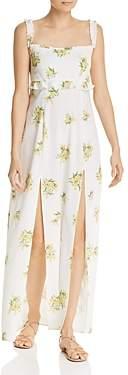 Show Me Your Mumu Bristol Floral Maxi Dress