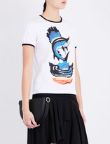 J.W.Anderson Marlin cotton-jersey T-shirt