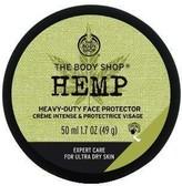 The Body Shop Hemp Hard-Working Face Protector