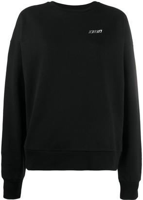 Kirin Logo-Print Sweatshirt