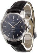 Omega 'De Ville Hour Vision' analog watch