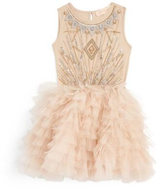 Tutu Du Monde Sequin-Embellished Galena Tutu Dress (2-11 Years)