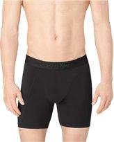 Calvin Klein Men's Black Micro Boxer Brief U1752