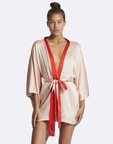 Elle Macpherson Free Kimono