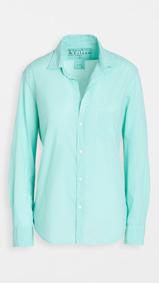 Frank And Eileen Women's Button Down Shirt