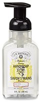 JR Watkins Natural Foaming Hand Soap, Lemon, 9 Ounce (Pack of 6)