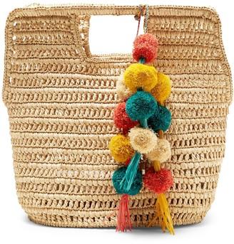 Mar y Sol | Nola Tote Bag