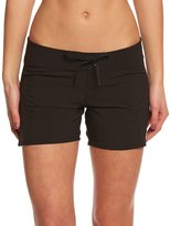 "Volcom Women's Simply Solid 5"" Boardshort 8154132"