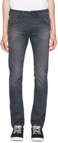 Diesel Blue Belther Jeans