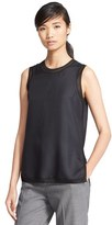 Rag & Bone Women's 'Maude' Silk Tank