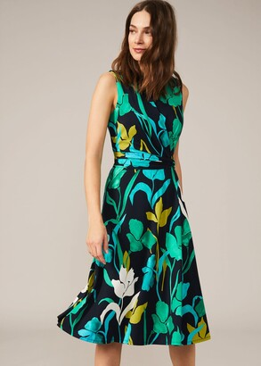 Phase Eight Catalina Floral Dress