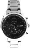 HUGO BOSS 1513477 Grand Prix Watch Silver