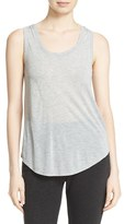 ATM Anthony Thomas Melillo Women's 'Sweetheart' Modal Tank