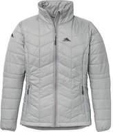 High Sierra Women's Ritter Insulated Jacket - Ash Nylon Jackets