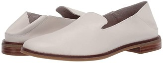 Sperry Seaport Levy Smooth Leather (Ivory) Women's Shoes