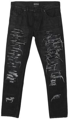 Diesel Black Gold Denim pants