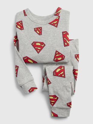 DC babyGap | Superman PJ Set