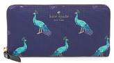 Kate Spade Women's Harding Street - Lacey Wallet - Blue