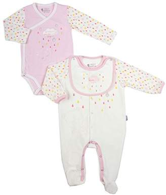 Camilla And Marc Little Dream Newborn Baby Girl Kit - Size - 3 Months (62 cm)