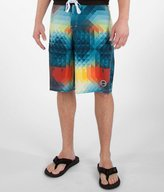 Ezekiel Kaleidoscope Stretch Boardshort