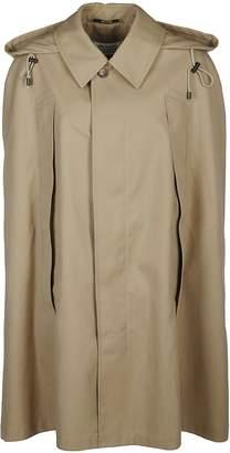 Maison Margiela Cape-style Trench Coat