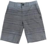 O'Neill Tye Striper Hybrid Shorts (Little Boys & Big Boys)