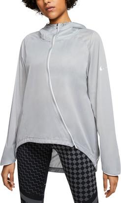 Nike Runway Shield Running Jacket