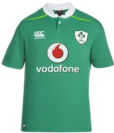 Canterbury of New Zealand Ireland Rugby Home Classic SS Jersey 16/17