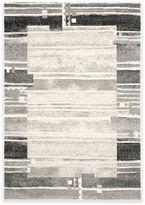 Safavieh Evoke Stripe Area Rug in Ivory/Grey