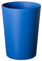 Room Essentials Plastic Tumbler 18oz Blue