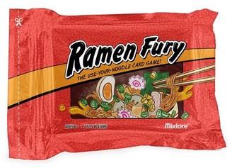 Asmodee Ramen Fury Card Game