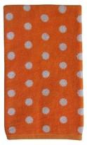 Circo Dot Hand Towel Orange