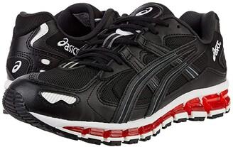 Asics Gel-Kayano 5 360 (Black/Black) Men's Shoes