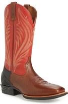 Ariat 'Catalyst Prime' Cowboy Boot (Men)