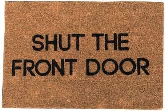 Lulu & Georgia Shut The Front Door Doormat