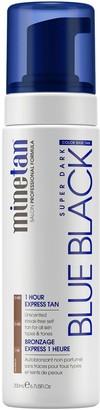 Minetan MineTan Blue Black Self Tan Foam
