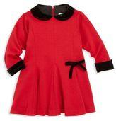 Florence Eiseman Toddler's & Little Girl's Ponte Knit Dress
