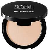 Make Up For Ever Pro Finish Multi Use Powder Foundation - # 113 Neutral Porcelain 10g/0.35oz