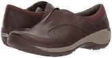 Merrell Encore Q2 Moc Leather Women's Clog Shoes