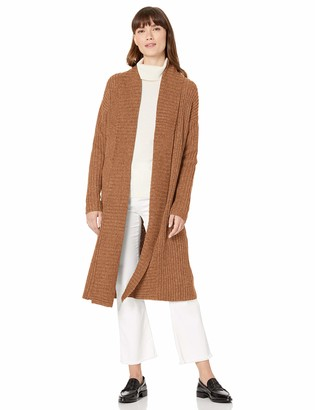 Amazon Essentials Women's Standard Sweater Coat