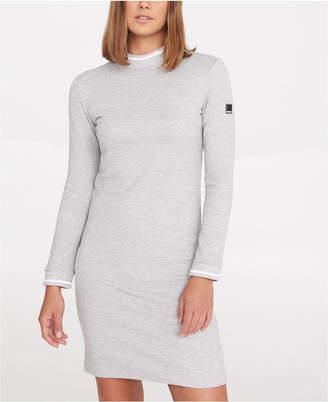 Bench Urbanwear Dress Long Sleeve