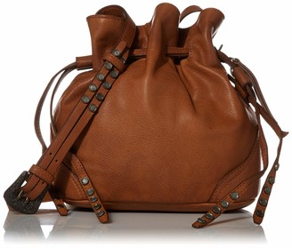 Frye Handbags Dallas Leather Crossbody Bag