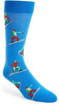 Hot Sox Snowboarder Socks (3 for $30)