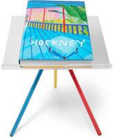Taschen The David Hockney Sumo: A Bigger Book - Black
